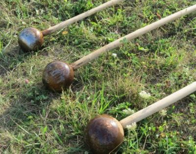 scottish hammer (Hammerwurf)